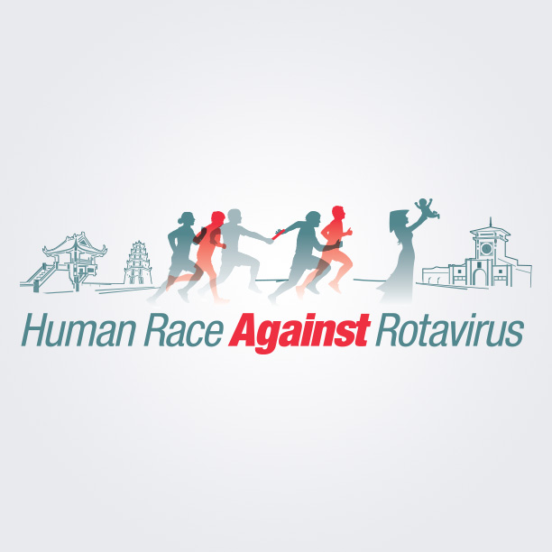 Human Race Against Rotavirus